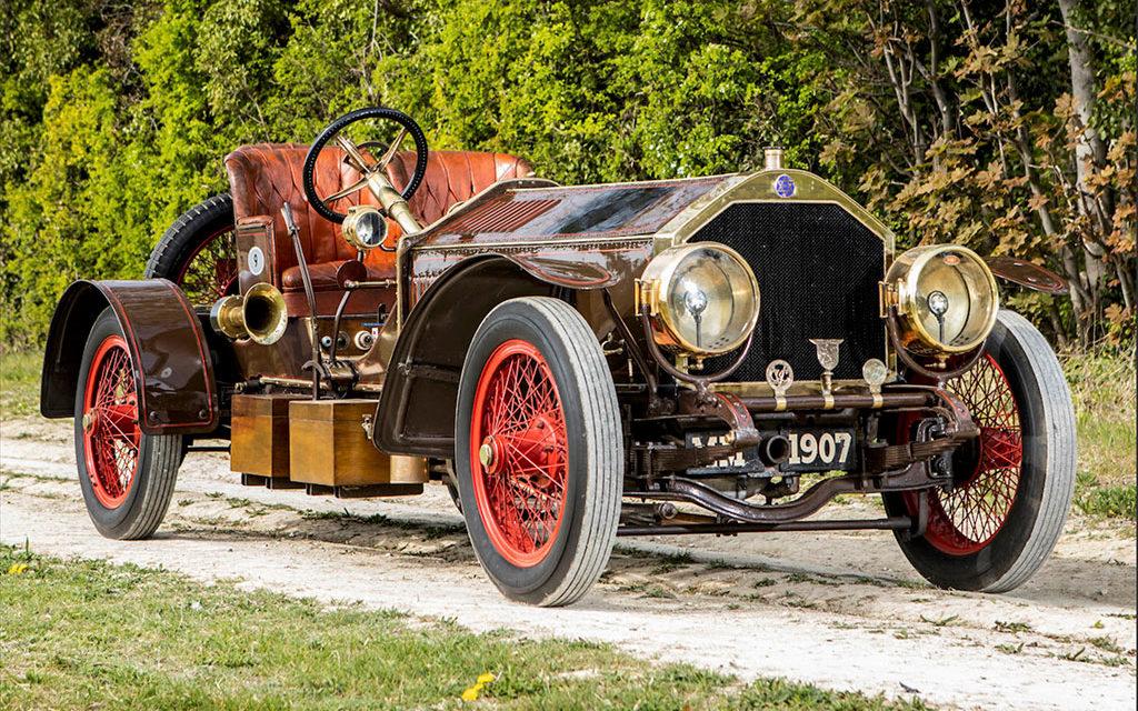 Pourrons-nous encore conduire nos voitures de collection dans 20 ou 50 ans ?
