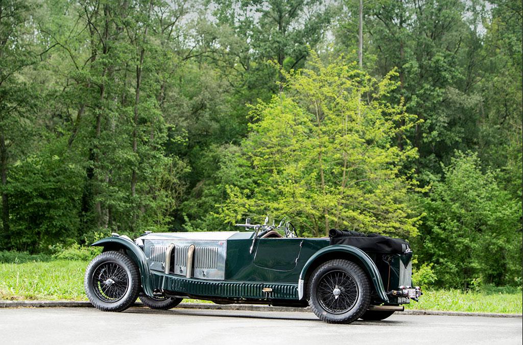 1932 Invicta 12/45 4½ Litre Tourer