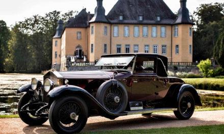 La voiture de collection est-elle faite pour M. ou Mme Tout-le-monde ?
