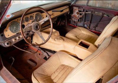 1963 Maserati Sebring Coupé