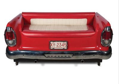 Mercury Sofa - $ 2 500-$ 3 500