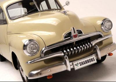 1954 Holden FJ Special vue face avant.