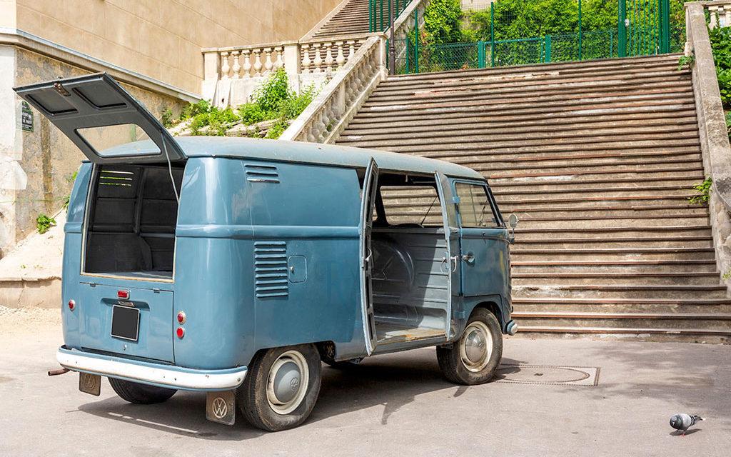 Bonhams Chantilly 2019 : 10 véhicules de collection à surveiller – Deuxième partie