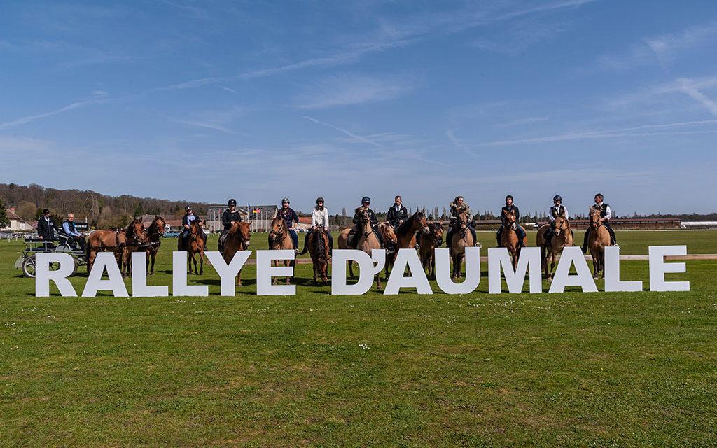 Rallye d'Aumale : entretien avec Vincent Leroy, organisateur de l'événement
