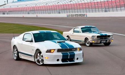 Shelby, première génération | De 1965 à 1969