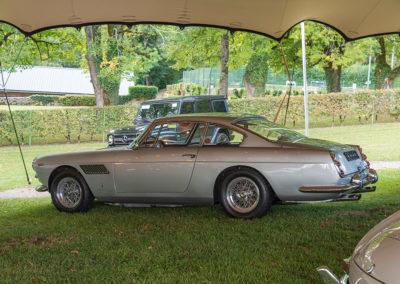 1963 Ferrari 250 GTE 2+2 Series III Coupé - CHF 508 875