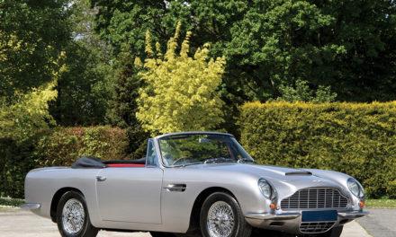 Aston Martin ou Ferrari | Laquelle allez-vous choisir à Londres ?