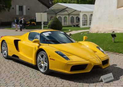 2003 Ferrari Enzo - CHF 3 105 000