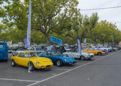 Club Djet, Simca Bertone et Matra