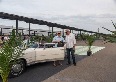 Concours d'État, Cadillac Eldorado