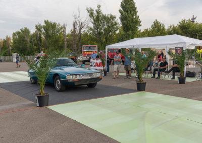 Concours d'État, Citroën SM
