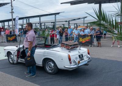 Concours d'État, Fiat 1500 cabriolet