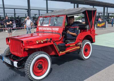 Concours d'État, Jeep Hotchkiss Service Incendie