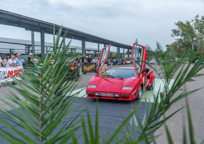 Concours d'État, Lamborghini Countach