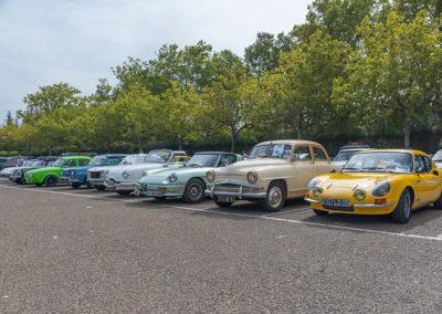 De nombreux collectionneurs se sont rendus à BROCMobile 2019