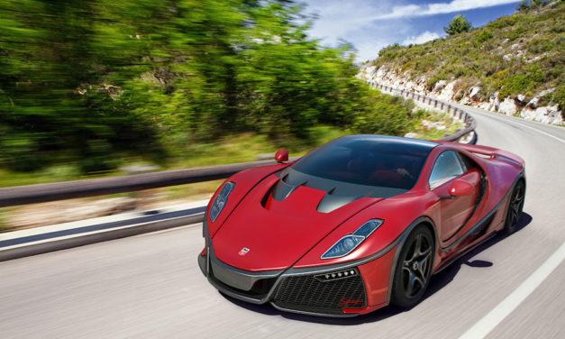 GTA Spano | Toujours en production, mais déjà Futur Collector