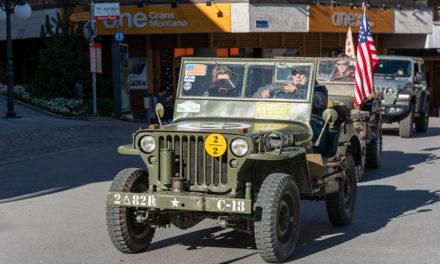 La Parade des Jeep | L'événement du dimanche matin