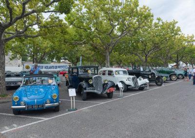 Les Vieux Volants de Provence