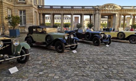 Hispano-Suiza | À l'honneur à la journée du patrimoine