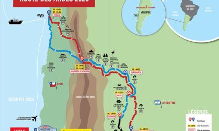 Route des Andes | Découvrir le Chili et l'Argentine avec Rallystory