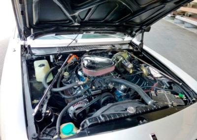 1977-1982 Monteverdi Sierra moteur 5200 ou 5900cc Chrysler V8