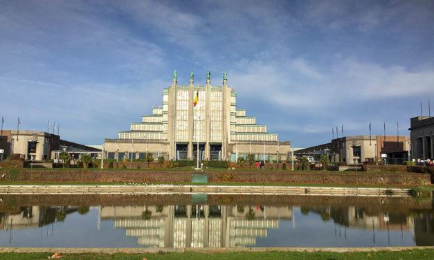 InterClassics Brussels 2020 est reporté à novembre 2021