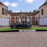 Concours d'Élégance Suisse   Les anniversaires de la 4e édition