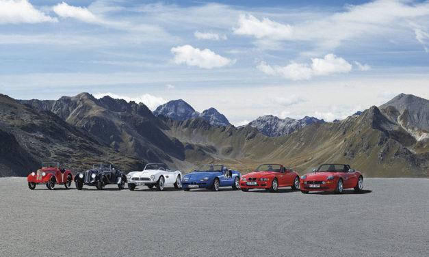 BMW Z8 | Une voiture de collection à part entière