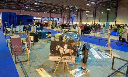 Bugatti | Le Salon de Strasbourg fête les 110 ans de la marque