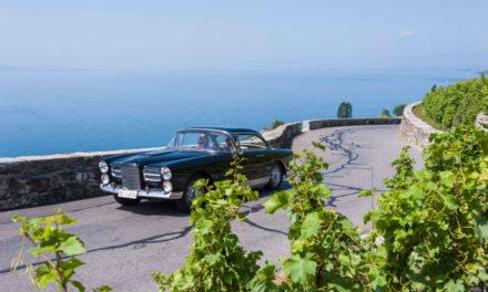 Avignon Motor Festival | Facel Véga en vedette