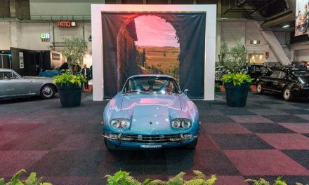 Carrozzeria Touring | Des carrosseries Superleggera