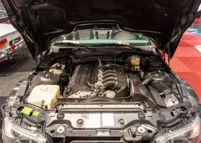 1999 BMW Z3 M détail moteur - COG Classics