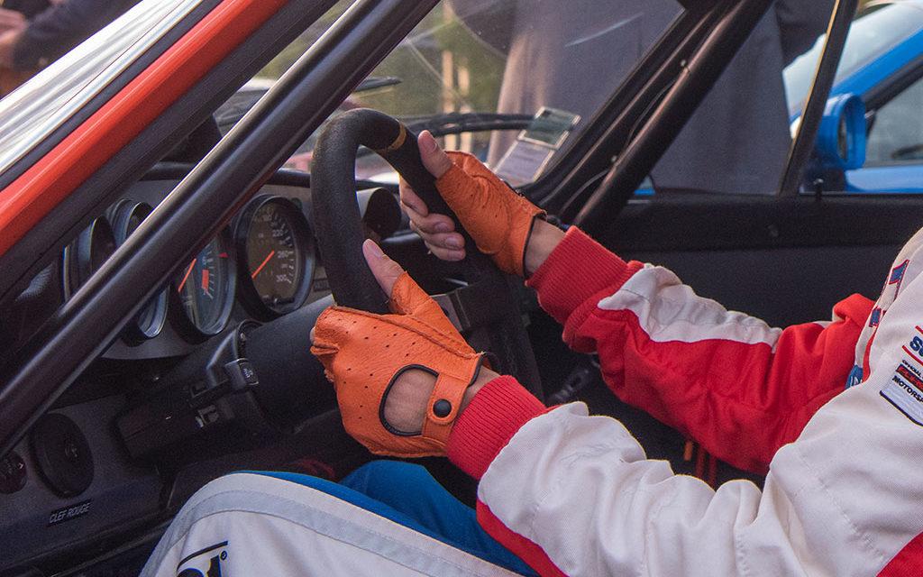 Les gants de conduite semblent séduire même les plus réfractaires