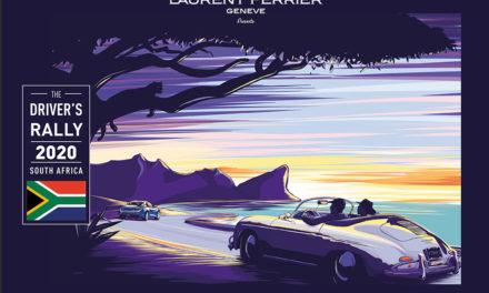 The Driver's Rally 2020 | Un hommage à un record toujours à battre
