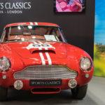 Rétromobile   Des spécialistes de la voiture de collection en Suisse