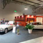 Retro Classics Stuttgart   20 ans d'amour pour la voiture classique