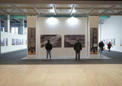 2020 le Lingotto reçoit une exposition relatant ses grandeurs passées.