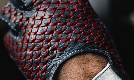 The Outlierman | Nouvelles combinaisons de couleurs pour gants de conduite