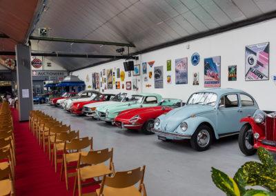 Coccinelle, Jaguar E-Type, Mercedes 190 SL Porsche - The Swiss Auctioneers - 17 octobre 2020