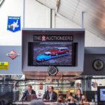The Swiss Auctioneers   Retour du public à Oldtimer Galerie