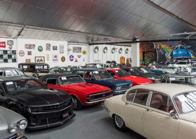 Lagonda, Chevrolet, Fait, Jaguar, BMW, Porsche - The Swiss Auctioneers - 17 octobre 2020