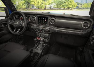 2021 Jeep® Wrangler Rubicon 392 -