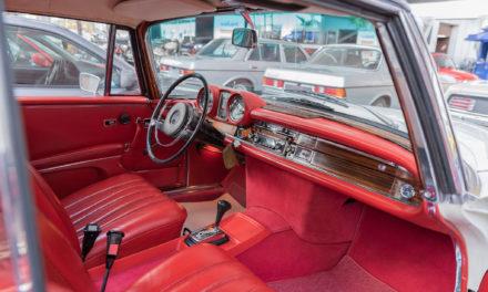 Les Coups de Cœur de Vintage Car Magazine pour la vente aux enchères du 27 mars 2021