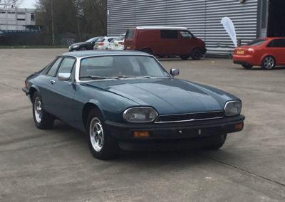 1980 Jaguar XJ-S 5.3-Litre Coupé - £15,540 - Classic Car Auctions mars 2021.