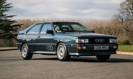 Vente de Printemps en ligne | Classic Car Auctions proche du sans faute