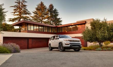 Le rendez-vous annuel au Moab | Fertilité de l'esprit des ingénieurs chez Jeep®