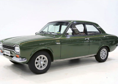 1971 Ford Escort 1600 GT Twin-Cam AUD$70,000-$90,000 - Sportives Ford aux enchères.
