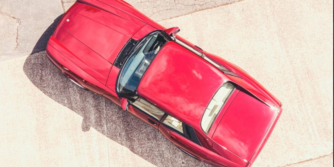 Lister-Jaguar  | Lister et Le Mans, une histoire qui dure